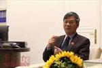 GS Nguyễn Anh Trí: Tôi kêu gọi tòa tuyên vô tội cho bác sĩ Hoàng Công Lương
