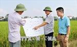 Người đồng hành cùng Lương Lỗ trong dồn đổi ruộng đất hiệu quả