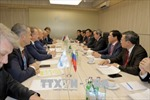 Việt Nam tích cực tham gia Diễn đàn Kinh tế quốc tế St.Petersburg