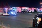 Nổ lớn trong nhà hàng Canada, 15 người bị thương