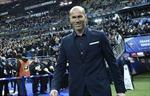 Zinedine Zidane - 'Chân mệnh thiên tử' của Real Madrid