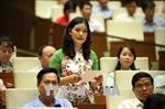 Thông cáo số 5 của Kỳ họp thứ 5, Quốc hội khóa XIV