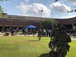 Lại xảy ra tấn công bằng súng ở trường học Mỹ