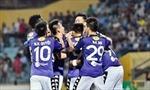 Hà Nội FC đánh bại FLC Thanh Hóa sau màn rượt đuổi tỷ số 'điên rồ'