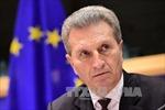 EU cảnh báo Chính phủ mới Italy về nợ công