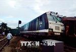 Tổng công ty Đường sắt thông tin về vụ tai nạn đường sắt tại ga Núi Thành