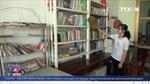 Học trò 14 tuổi mở thư viện sách miễn phí cho cộng đồng