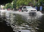 Ngày 27/5, Bắc Bộ và Bắc Trung Bộ có nơi mưa to đến rất to và dông