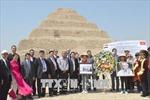 Đồng chí Võ Văn Thưởng thăm và làm việc tại Ai Cập