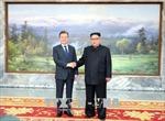 Dự luận đánh giá cao cuộc gặp thượng đỉnh liên Triều lần thứ tư