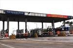 Bộ GTVT thống nhất miễn, giảm giá vé qua trạm BOT Tiên Cựu (Hải Phòng)
