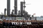 Nga tăng cường trang bị cho hải quân