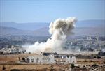 Jordan, Mỹ và Nga nhất trí cần duy trì lệnh ngừng bắn tại miền Nam Syia