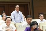 Đại biểu Quốc hội ủng hộ đề xuất công nhận liệt sĩ cho 2 'hiệp sĩ' bắt cướp