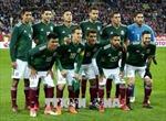WORLD CUP 2018: Mexico cảnh giác trước Hàn Quốc