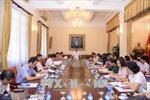 Cuộc họp lần thứ hai Ban Tổ chức Hội nghị Diễn đàn Kinh tế thế giới về ASEAN năm 2018
