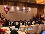 Việt Nam tham dự các Hội nghị quan chức cao cấp tại Singapore