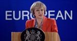 Vấn đề Brexti: Thủ tướng Anh vượt qua cuộc bỏ phiếu quan trọng tại Quốc hội