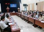 Tăng cường đối thoại trực tiếp giữa lãnh đạo với nhân dân