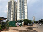 Đại biểu Quốc hội truy trách nhiệm cấp phép chung cư sai quy hoạch