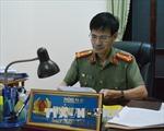 Thượng tá Trương Hồng Quý: Nỗ lực không mệt mỏi vì cuộc sống bình yên