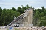 Buông lỏng quản lý, giám sát thi công nạo vét các hồ thủy lợi
