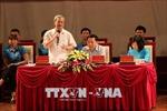 Lãnh đạo tỉnh Bắc Ninh đối thoại, gỡ vướng mắc cho người lao động