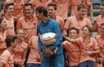 Nadal lần thứ 11 vô địch giải Pháp mở rộng