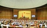 Thông cáo số 17 Kỳ họp thứ 5, Quốc hội khóa XIV