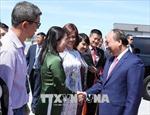 Thủ tướng kết thúc chuyến tham dự Hội nghị G7 mở rộng và thăm Canada