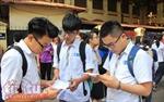 Sở Giáo dục - Đào tạo Hà Nội công bố đáp án môn Toán vào lớp 10