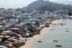 Thuê chuyến bay riêng chở thiết bị, cán bộ coi thi ra huyện đảo Phú Quốc