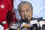 Malaysia hủy 3 dự án trị giá 22 tỷ USD với Trung Quốc