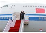 Kết thúc Thượng đỉnh Mỹ-Triều, giờ là lúc các bên 'hỏi ý' Trung Quốc