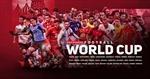 Hôm nay, cuộc đua World Cup chính thức bắt đầu