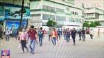 100% công nhân Công ty PouYuen Việt Nam đã trở lại làm việc
