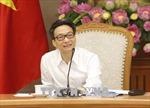 Khai mạc hội chợ Trung Quốc - Nam Á và hội chợ xuất nhập khẩu Côn Minh
