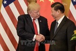 Chủ tịch Tập Cận Bình kêu gọi sử dụng các cơ chế song phương để giảm căng thẳng thương mại Mỹ-Trung