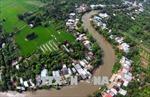 Điều chỉnh cơ chế, chính sách đối với vùng ngập lũ đồng bằng sông Cửu Long
