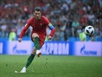 WORLD CUP 2018: Cú hat-trick giúp Ronaldo đi vào lịch sử