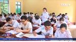 Gấp rút hoàn tất công tác chuẩn bị cho kỳ thi THPT quốc gia 2018