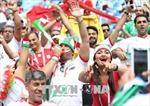 World Cup 2018: Shaypur thay cho Vuvuzela?
