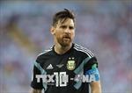 WORLD CUP 2018: Ronaldo gọi, Messi chưa trả lời