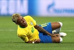 Neymar bị phạm lỗi tới 10 lần, cổ động viên chia rẽ