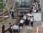 Động đất tại Nhật Bản: Chưa có thông tin về thiệt hại của người Việt