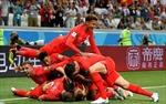Harry Kane tỏa sáng, tuyển Anh giành trọn 3 điểm trước Tunisia