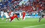 'Quỷ đỏ' Bỉ giành chiến thắng 3 sao trước tân binh Panama