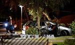 Cảnh sát loại trừ giả thuyết khủng bố trong vụ nổ súng tại Thụy Điển