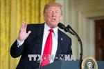 Tổng thống Donald Trump: Mỹ sẽ không trở thành một 'trại di cư'