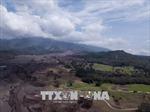 Guatemala xây mới 1.000 ngôi nhà sau vụ núi lửa Fuego phun trào